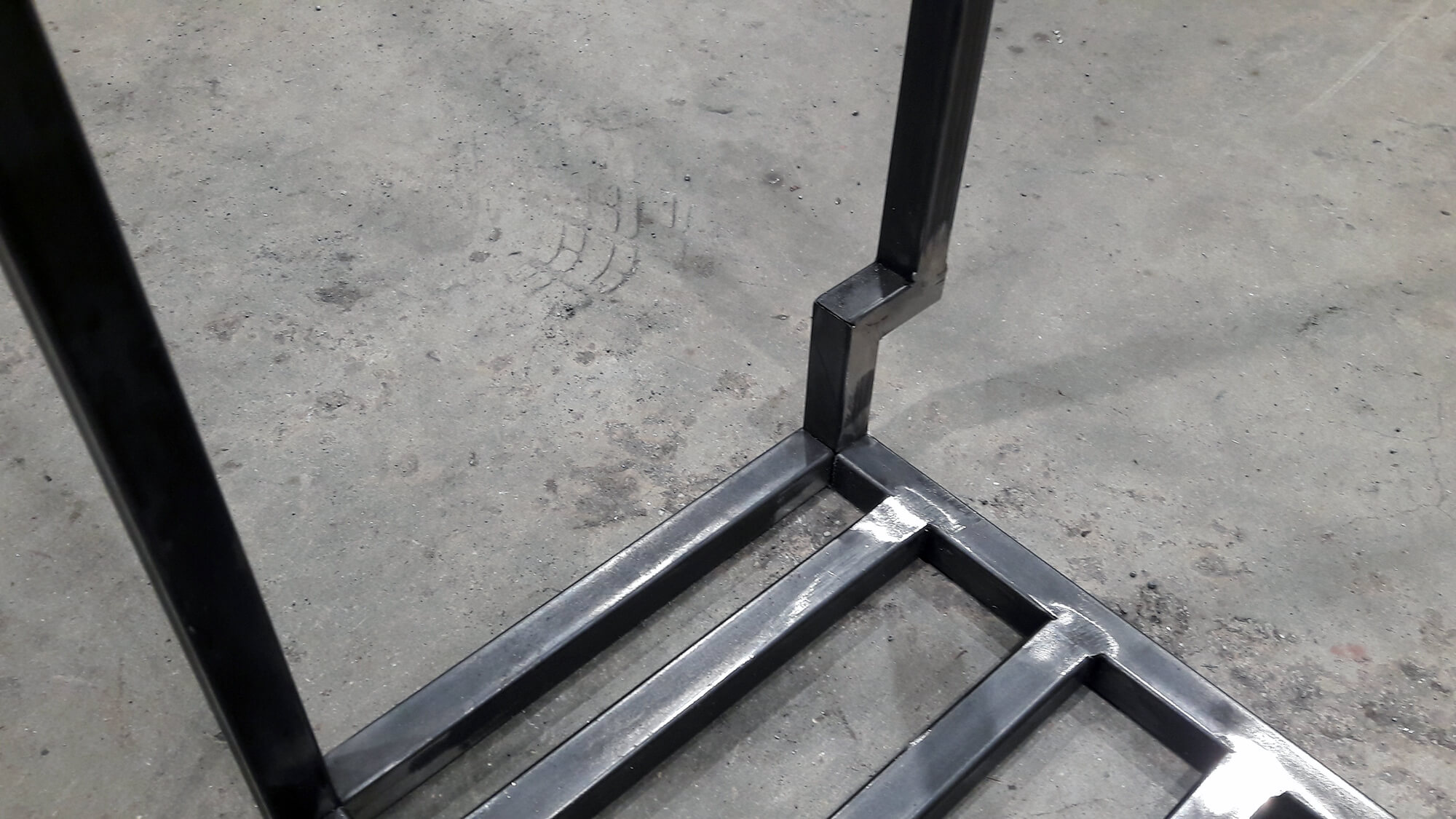 Maatwerk staal